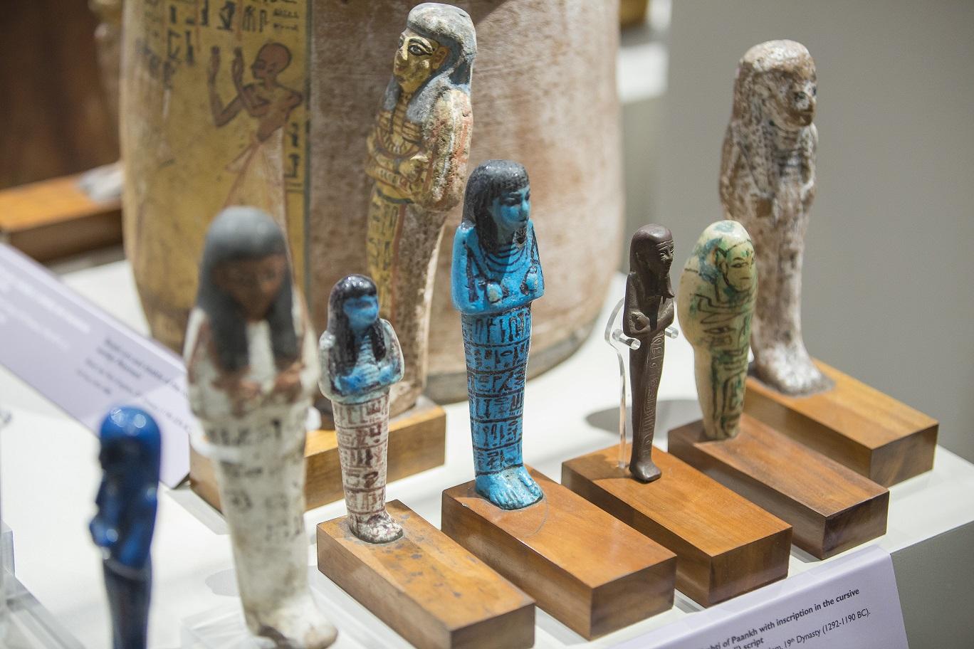 Museo.Organize The Visit Museo Egizio