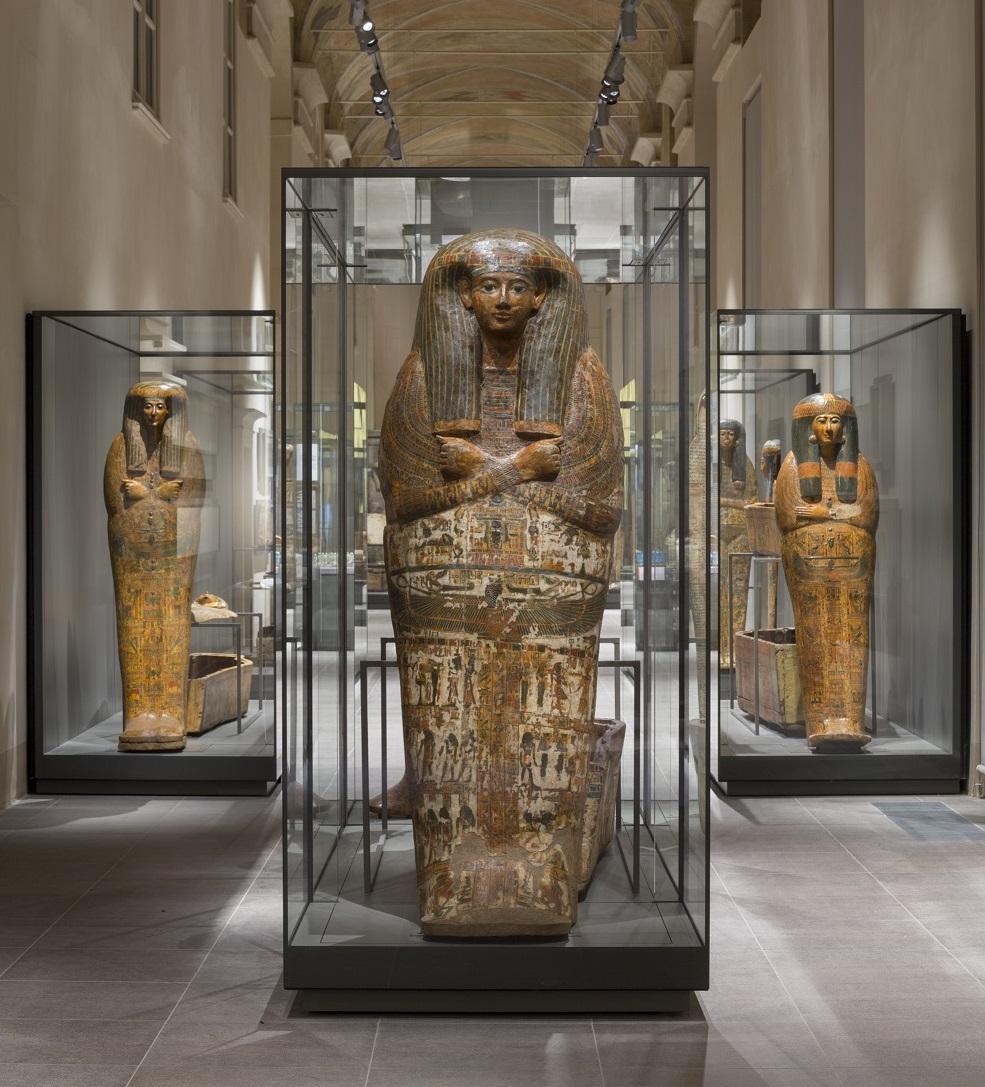 Museo.Museo Egizio