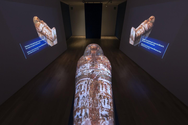 Archeologia Invisibile - Museo Egizio